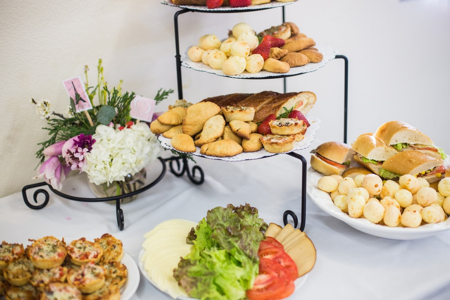 Choosing the Right Menu for Your Next Catered Event